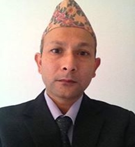 Manish Khadka