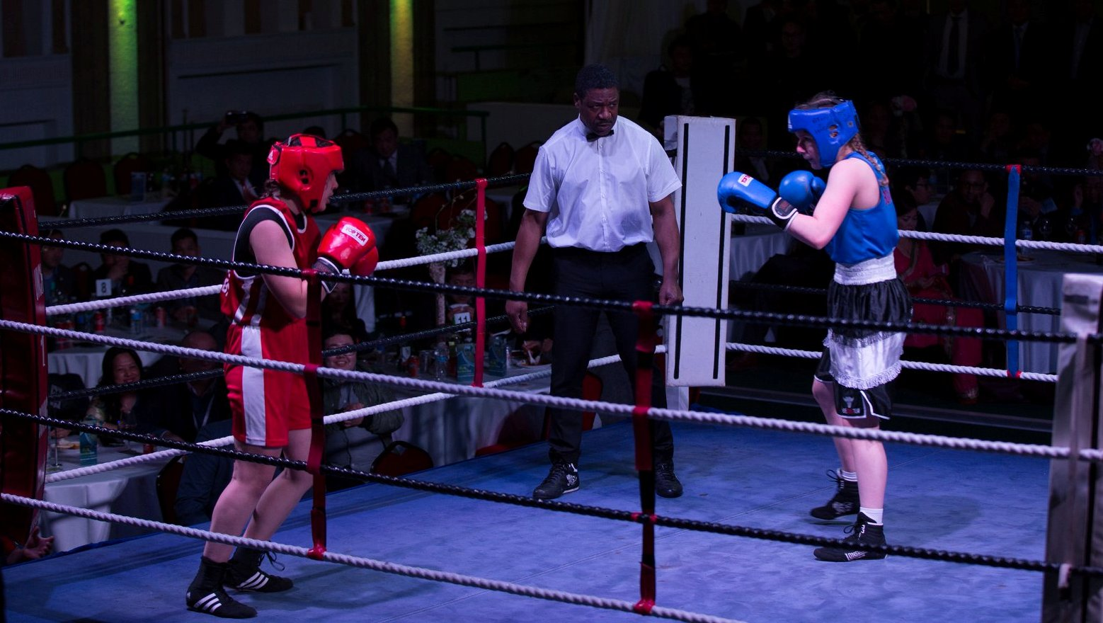 NRNA UK CHARITY DINNER NITE WITH BOXING SHOW 2018
