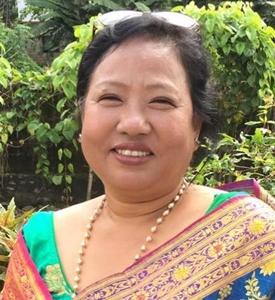 Sushma Rai