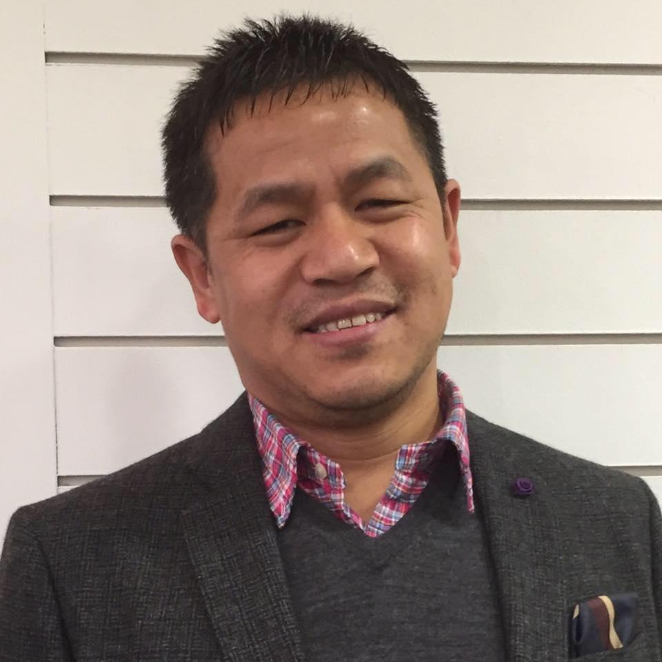 Ram Kumar Gurung