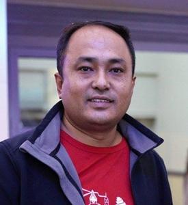 Sachin Shrestha