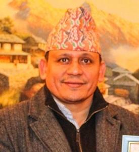 Sher Bahadur Sunar