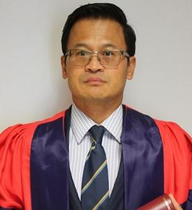 Dr. Prem Bahadur Ale