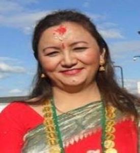 Liladevi Gurung