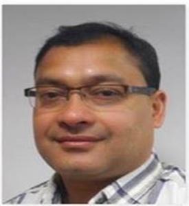 Raj Kumar Tripathi