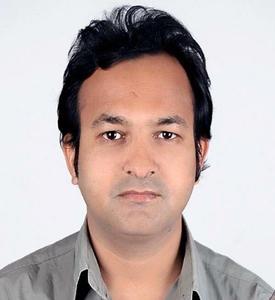 Dr. Dilip Kumar Yadav