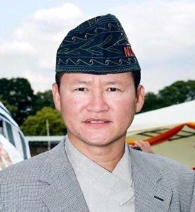 Mr. Muchhetra Gurung