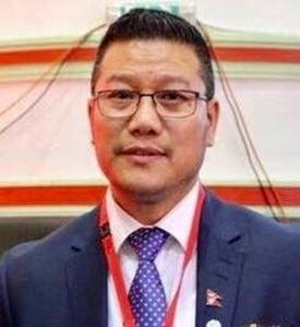 Jaya Prakash Gurung