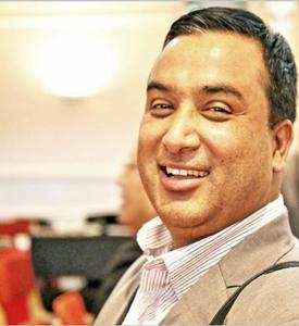 Ram Sharan Shimkhada