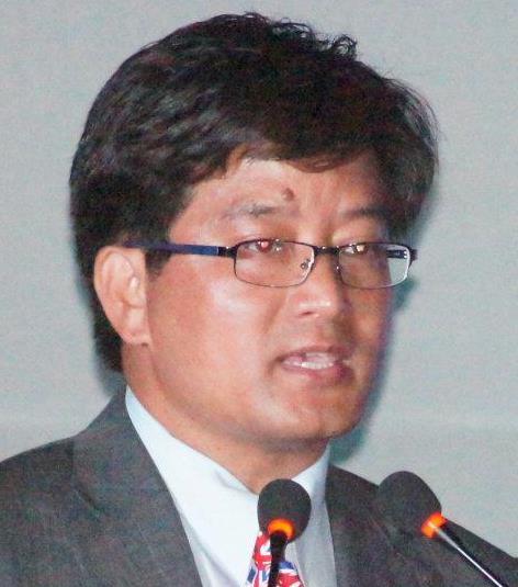 Bhakta Gurung
