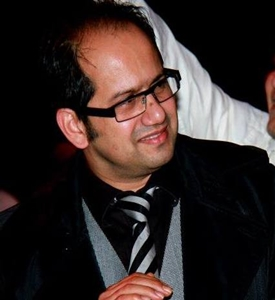 Mr. Mahendra Kandel