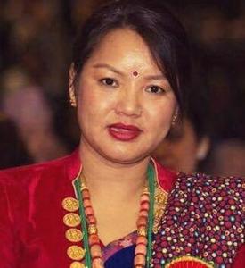 Punam Gurung