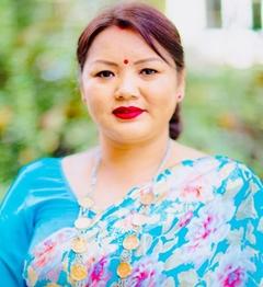 Poonam Gurung