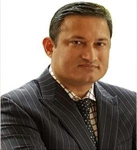 Dr Sunil Kumar Sah
