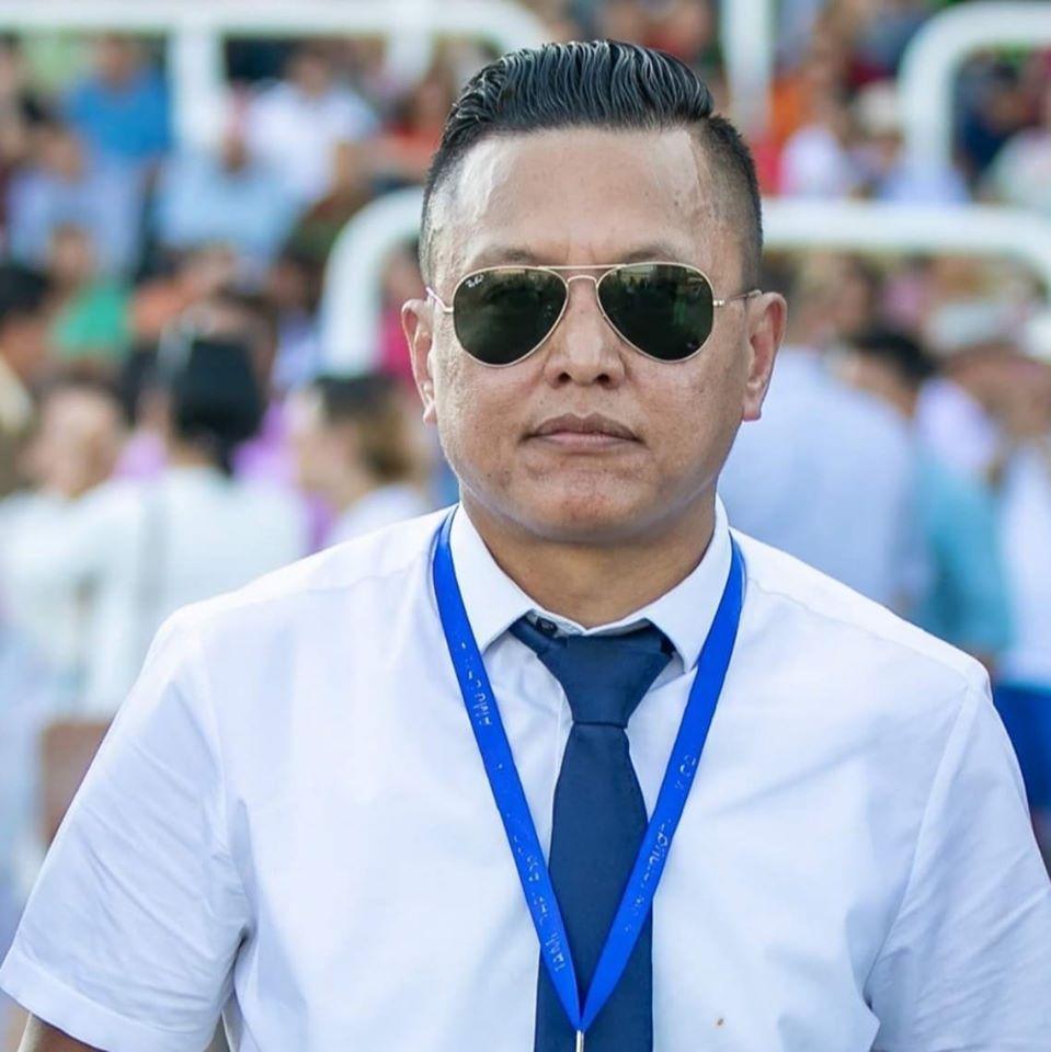 Hem Gurung
