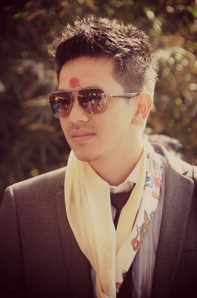 Navin Gurung
