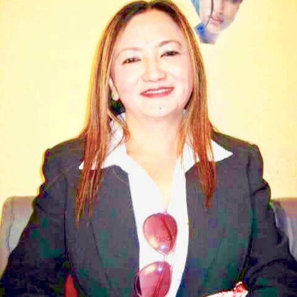 Lila Devi Gurung