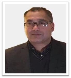 Raj Kumar Tripati