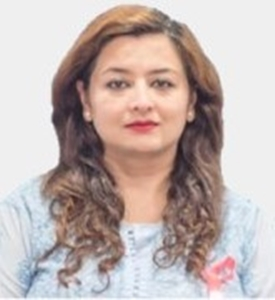 Ranjita Malla