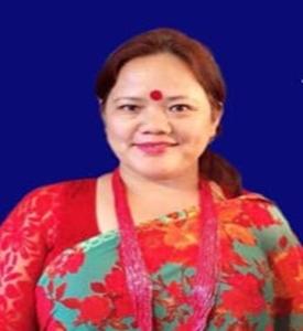 Shakuntala Gurung