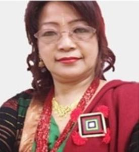 Chandra Kala Limbu