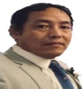 Lal Bahadur Gurung