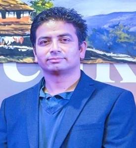 Prakash Raj Kandel